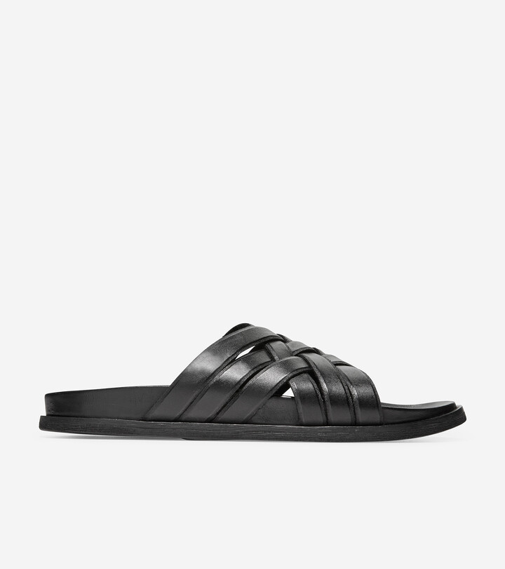 Cole Haan Feathercraft Slide Sandal