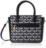 Joules Womens Day To Day Print Shoulder Bag