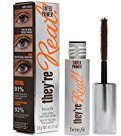 Benefit Cosmetics they're Real Tinted Lash Primer Deluxe Travel Size .1 Ounce Unboxed