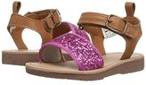Carter's April Girl's Glitter Sandal