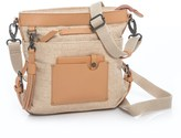 Sherpani Ethos Luna Crossbody Bag (For Women)