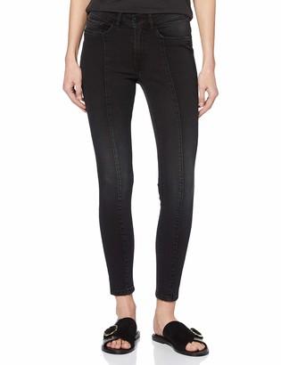 Ichi Women's Erin Slim ROMELO Jeans