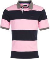 Eden Park Men's Striped Polo Shirt