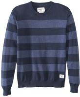 Billabong Men's All Day Stripes Crewneck Sweater 8151885