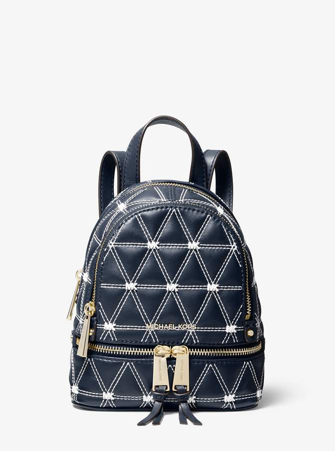 fcb4b38aece4 MICHAEL Michael Kors Women's Backpacks - ShopStyle
