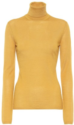Gabriela Hearst Costa cashmere and silk sweater