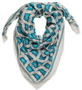Anya Hindmarch Large Washing Scarf w/ Tags