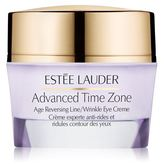 Estee Lauder Advanced Time Zone Age Reversing Line/Wrinkle Crème Eye