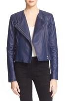 Veda 'Dali' Leather Jacket