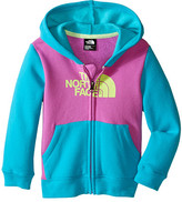 The North Face Kids Logowear Full Zip Hoodie (Infant)