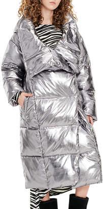 UGG Catherina Long Puffer Coat