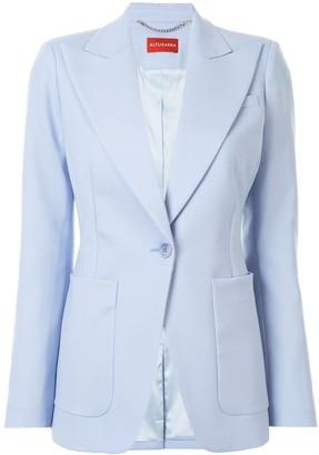 Altuzarra Elford tailored suit jacket