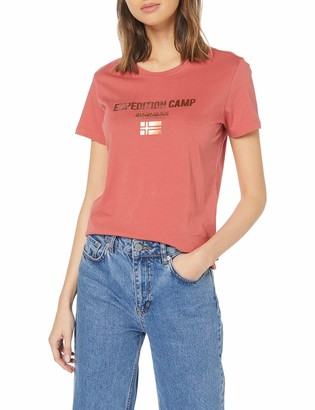 Napapijri Women's Sonthe W T-Shirt
