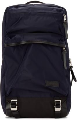 Master-piece Co Navy Lightning Backpack
