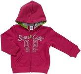 Carter's Infant Long Sleeve Zip Hoodie