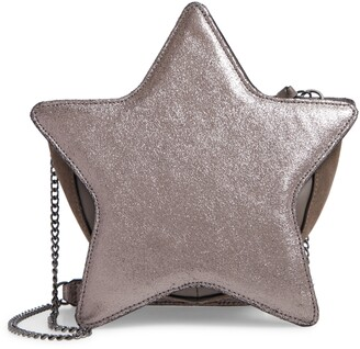 Ted Baker Starry Leather Shoulder Bag