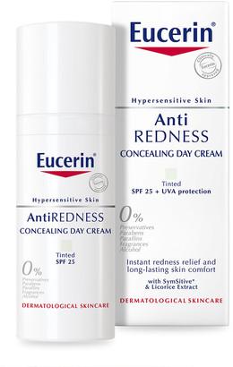 Eucerin Anti-Redness Concealing Day Cream Spf25 50Ml