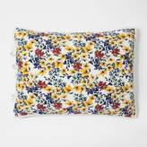 Threshold Yellow Floral Pillow Sham