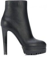 Sergio Rossi Shana ankle boots