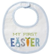 Mud Pie Infant My First Easter Bib