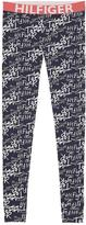 Tommy Hilfiger Girls Printed Lounge Legging