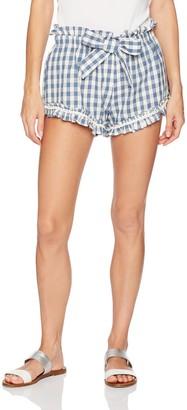T-Bags LosAngeles Tbags Los Angeles Women's Leticia Shorts