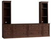 Pottery Barn Livingston Wall Suite
