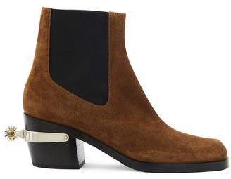 Nodaleto Bulla Western ankle boots
