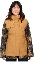 Roxy Ceder Jacket Women's Coat