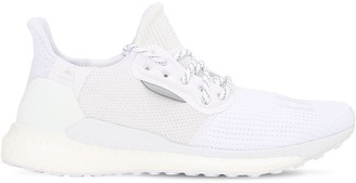 Solar Hu Boost Sneakers