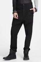 Rick Owens Drop Crotch Pants