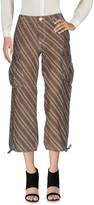 P.A.R.O.S.H. 3/4-length shorts - Item 13077572