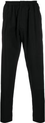 Stephan Schneider Straight-Leg Elastic Waist Trousers