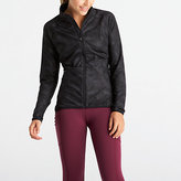 Lucy No Excuses Knit Jacket