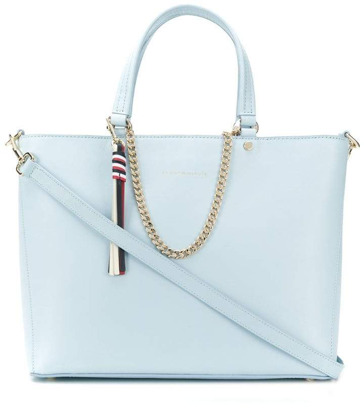 7e3f97b579 Tommy Hilfiger Tote Bags - ShopStyle
