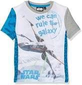 Desigual Boy's TS_GALAXY T-Shirt