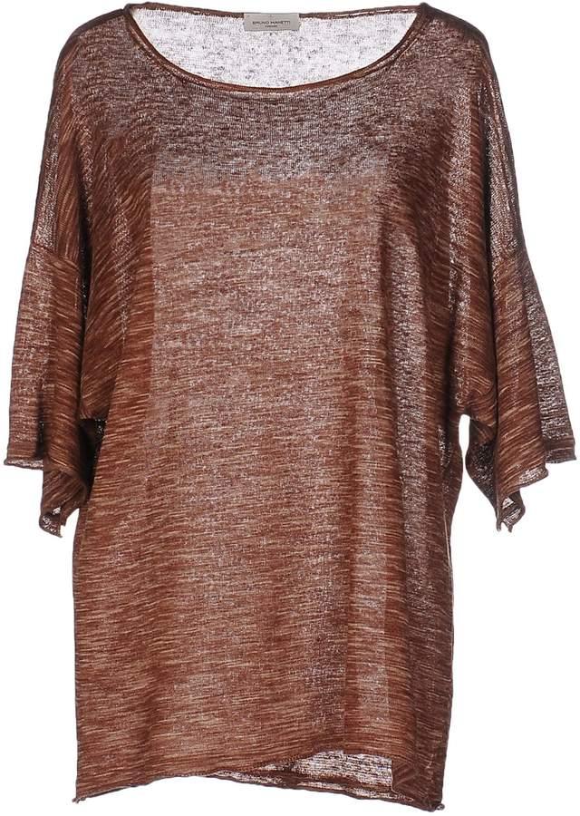 Bruno Manetti Sweaters - Item 39673217