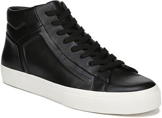 Vince Men's Fynn Glove Leather Low-Top Sneakers