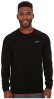 Tiger Woods Golf Apparel by Nike Nike Golf Engineered Sweater 2.0