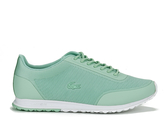 Lacoste Women's Helaine 116 3 Running Trainers Green