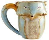 Pier 1 Imports Fox Mug