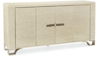 Caracole Classic Toast of the Town Credenza