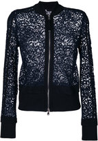 Diesel Black Gold Cassy bomber jacket