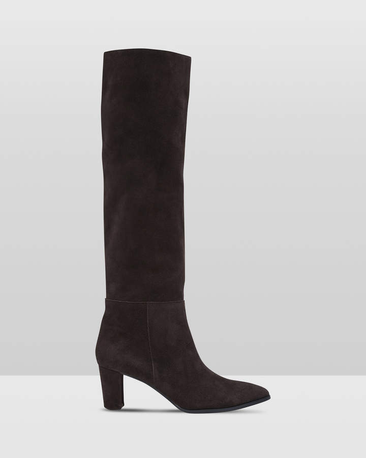 Oxford Eason Slouch Boots