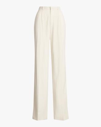 Ralph Lauren Collection Aldene Straight Pants