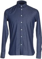 Brio Denim shirts
