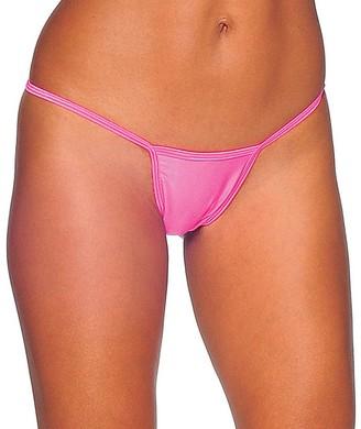 BodyZone Women's Low Back Tee
