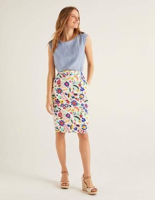 Gabriella Pencil Skirt