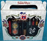 Disney Disneys Limited Edition Snow Nail Art Set