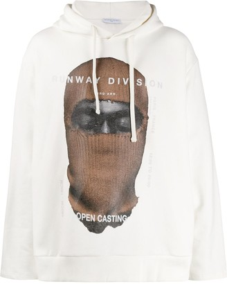 Ih Nom Uh Nit Kanye hoodie